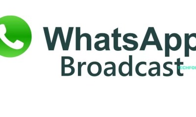 How to Broadcast on Whatsapp