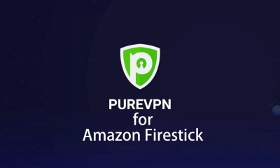 PureVPN for Firestick