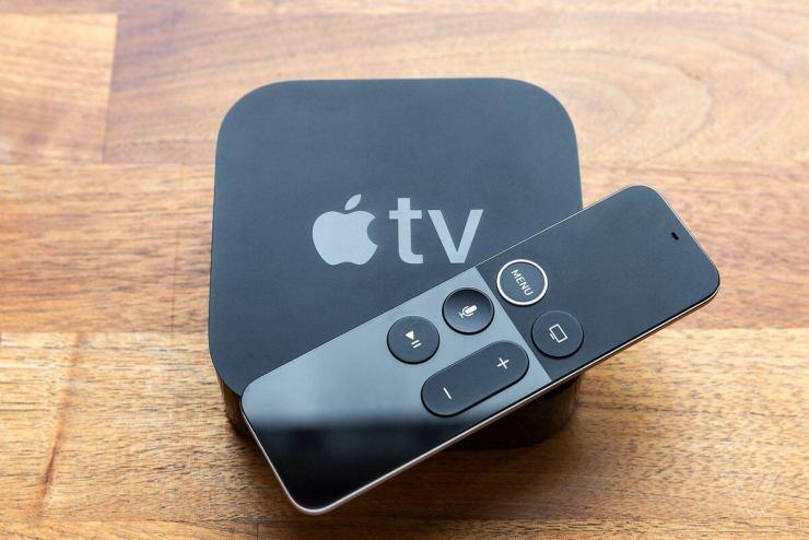 Stremio on Apple TV