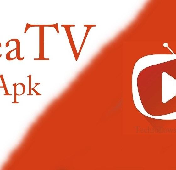TeaTV Apk
