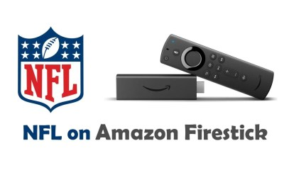 Install NFL on Firestick