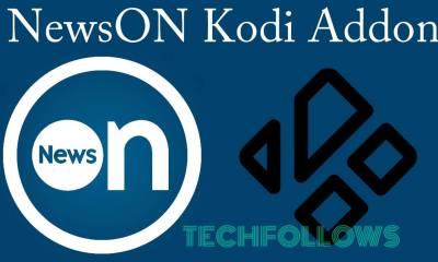 NewsON Kodi Addon