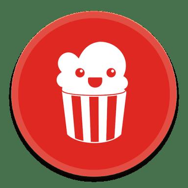 Popcorn Time on Chromebook