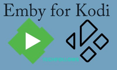 Emby for Kodi