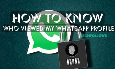 Who Viewed My Whatsapp Profile (1)