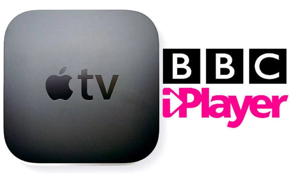 BBC iPlayer on Apple TV