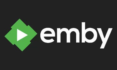 Emby for Android TV