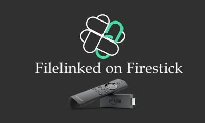 Filelinked on Firestick
