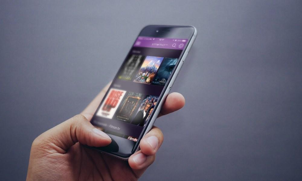 Stremio iOS