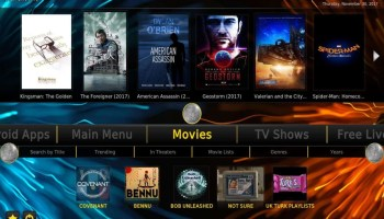 How to Install Ares Wizard on Kodi? (With Pictures 2019) - Tech Follows