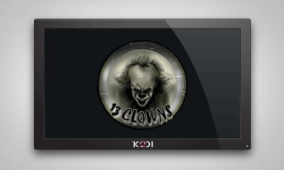 13 Clowns Kodi Addon