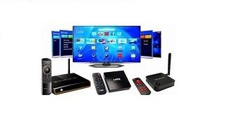 Global IPTV Streaming Service