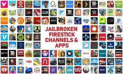 Jailbroken Firestick Channels (1)