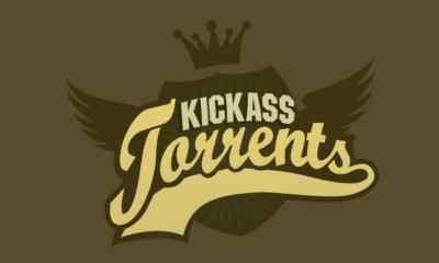 Kickass Proxy