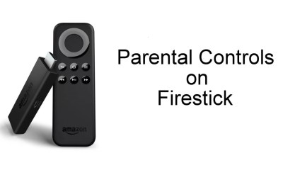 Parental Controls on Firestick