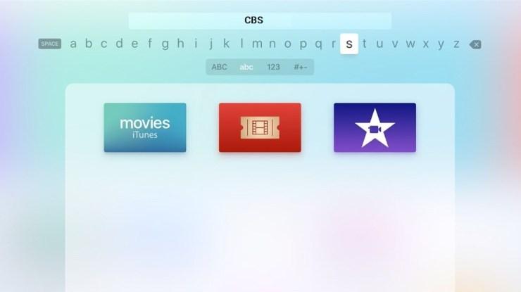 Search CBS