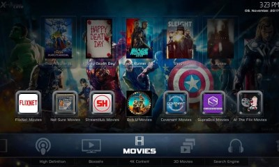 How to Install BK Nox Kodi Build in 2019? - Tech Follows