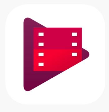 Google Play Movies on Apple TV