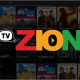 TVZion On FireStick