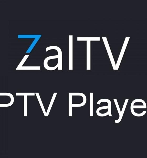 ZalTV IPTV Player