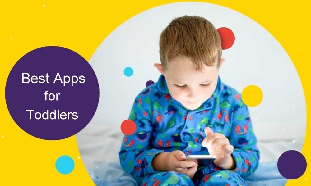 Best Toddler Apps