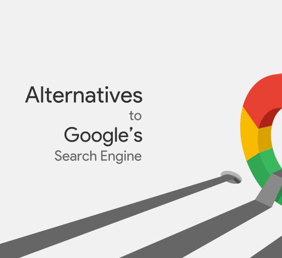 Best Google Alternatives
