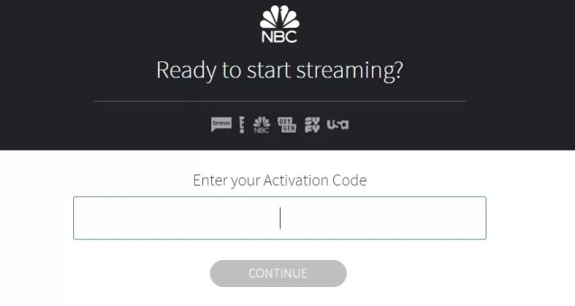 How to install NBC on Roku