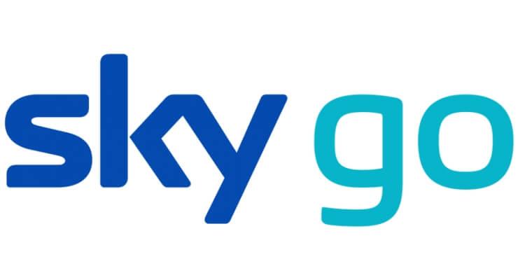 Sky Go Chromecast 2