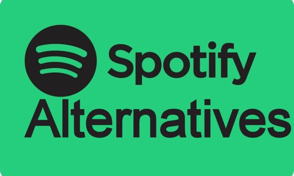 Best Spotify Alternatives