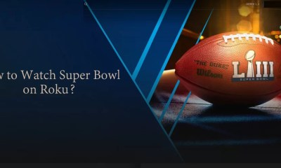 Super Bowl on ROku