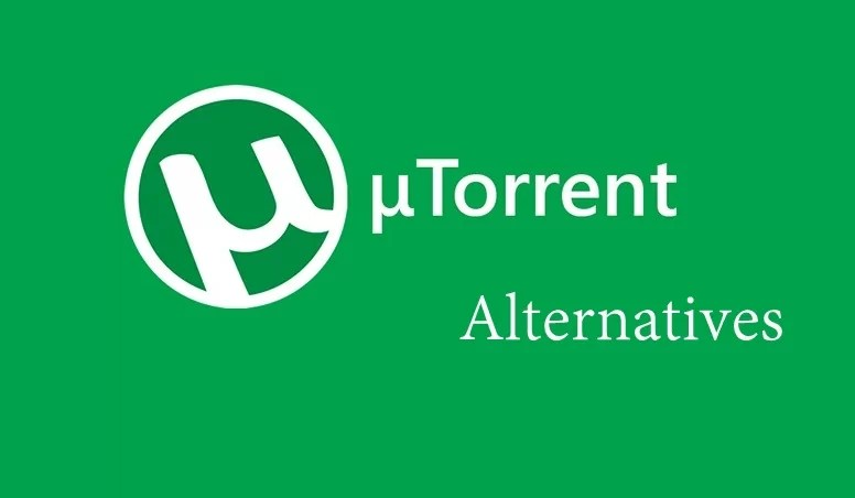uTorrent Alternatives