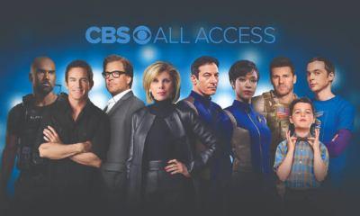 Cancel CBS Subscription