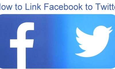 Link Facebook to Twitter