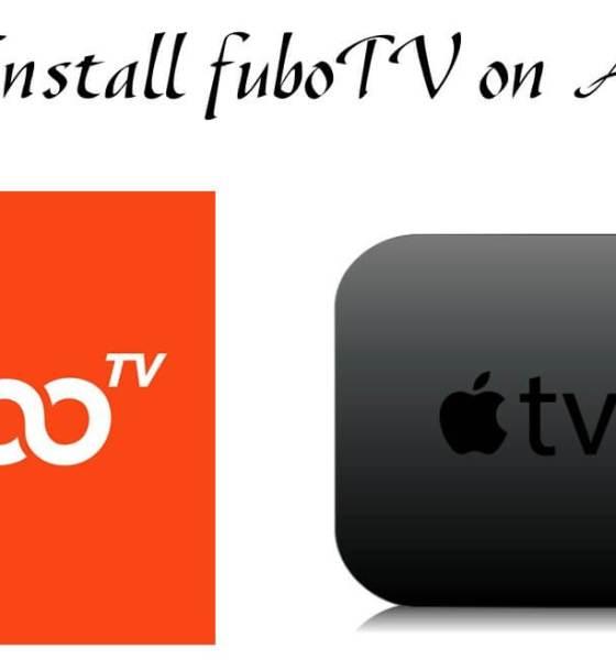 fuboTV on Apple TV