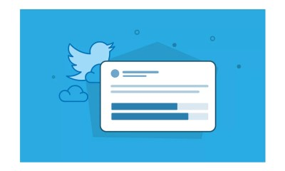 create poll on twitter
