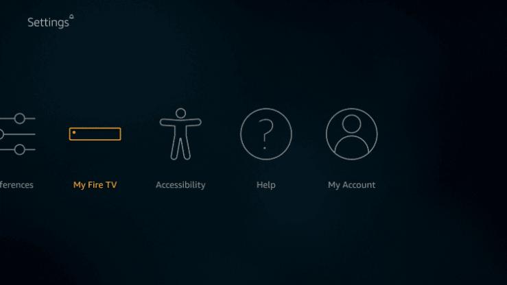 UnlockMyTTV for Firestick