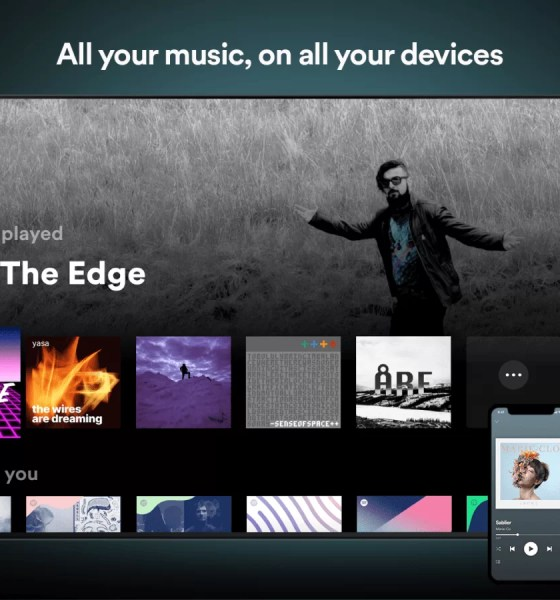 Spotify on Firestick