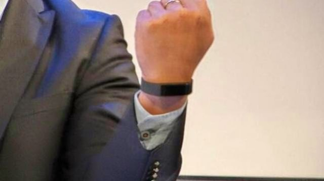 Acer Smartwatch Liquid Leap