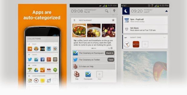 aviate-launcher