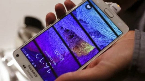 SamsungGalaxyNote4_TechTrainIndia