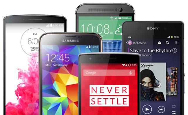 Best_Android_-techtrainindiaPhone_2014