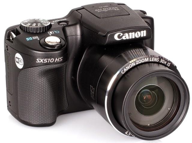 Canon-SX510HS