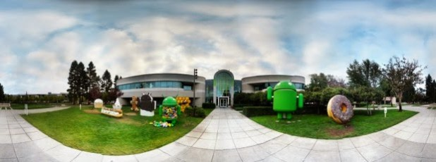 android-photosphere