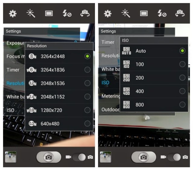 auto-mode-android