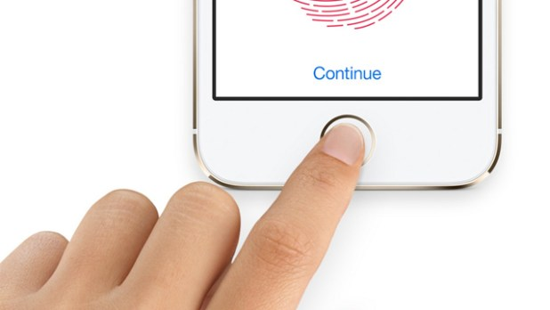 touchid2apple