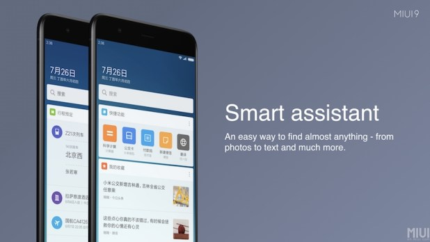 miui_9_smart_assistant_techfoogle