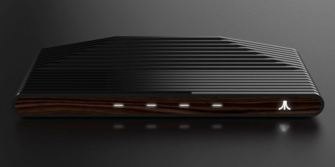 Everything You Need to Know About Ataribox – Atari's comeback console