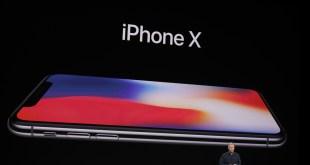iphone x - techfoogle