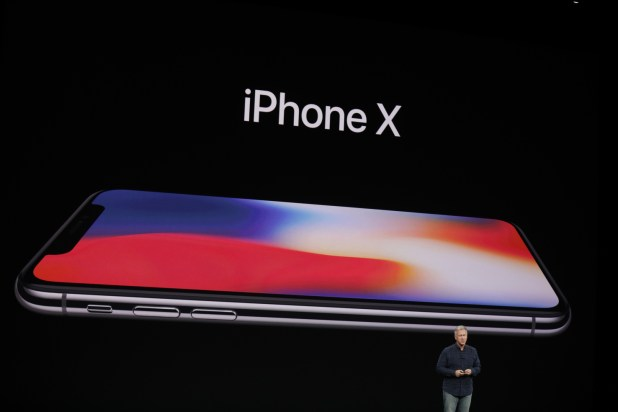 iphone x - techfoogle