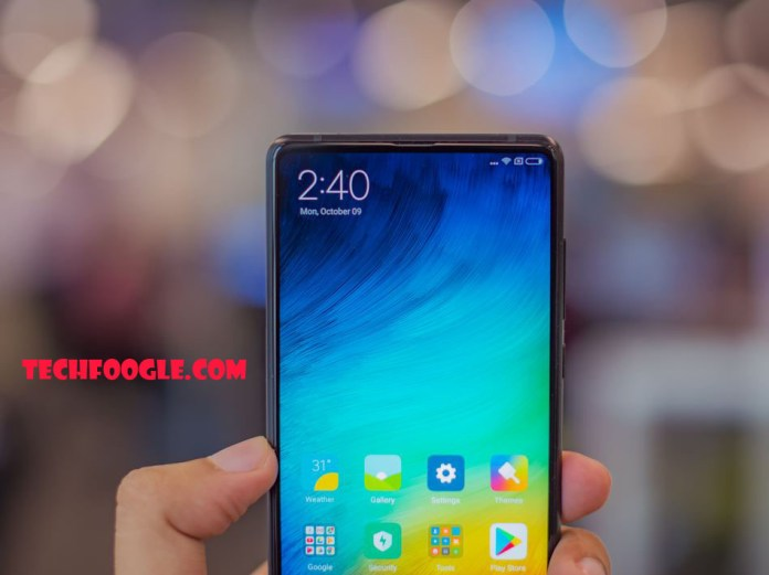 Xiaomi-Mi-Mix-front-techfoogle